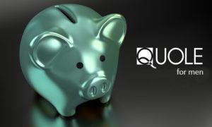 financiering behandeling QUOLE for men